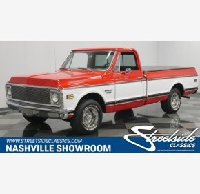 1969 Chevrolet C/K Truck for sale 101304874