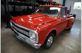 1969 Chevrolet C/K Truck for sale 101318286