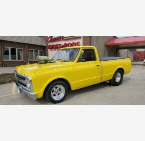 1969 Chevrolet C/K Truck for sale 101334832