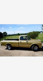 1969 Chevrolet C/K Truck for sale 101346465