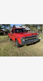 1969 Chevrolet C/K Truck for sale 101350052