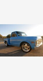 1969 Chevrolet C/K Truck for sale 101365325