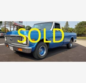 1969 Chevrolet C/K Truck for sale 101378980