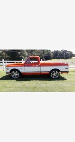 1969 Chevrolet C/K Truck for sale 101382547