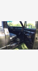 1969 Chevrolet C/K Truck for sale 101392910