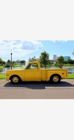 1969 Chevrolet C/K Truck for sale 101412162