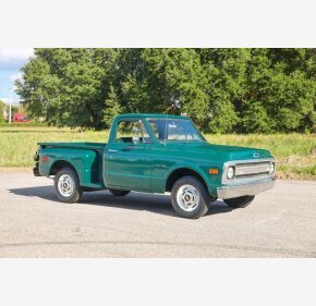 1969 Chevrolet C/K Truck for sale 101426135