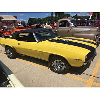 1969 Chevrolet Camaro for sale 100886995