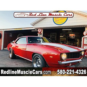 1969 Chevrolet Camaro for sale 101079864