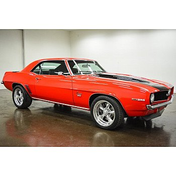 1969 Chevrolet Camaro for sale 101114472