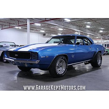 1969 Chevrolet Camaro for sale 101124341