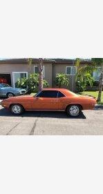 1969 Chevrolet Camaro for sale 101170555