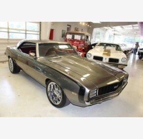 1969 Chevrolet Camaro for sale 101175847