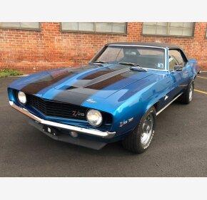 1969 Chevrolet Camaro Z28 for sale 101175854