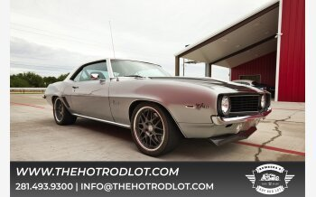 1969 Chevrolet Camaro Z28 for sale 101231256