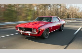 1969 Chevrolet Camaro RS for sale 101240415