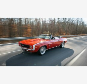 1969 Chevrolet Camaro RS for sale 101245845