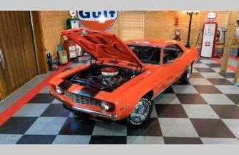 1969 Chevrolet Camaro for sale 101252335
