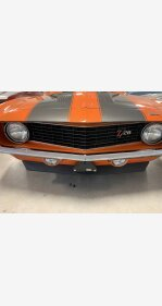 1969 Chevrolet Camaro for sale 101291549