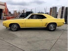 1969 Chevrolet Camaro Z28 for sale 101458660