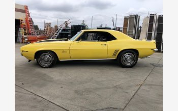 1969 Chevrolet Camaro Z28 for sale 101458660