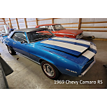 1969 Chevrolet Camaro RS for sale 101598528