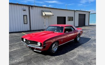 1969 Chevrolet Camaro for sale 101618159