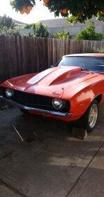 1969 Chevrolet Camaro for sale 100772597