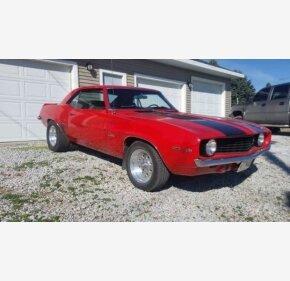 1969 Chevrolet Camaro for sale 100825683