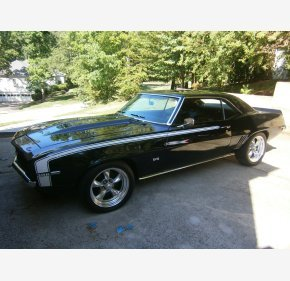 1969 Chevrolet Camaro for sale 100839964