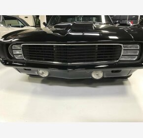1969 Chevrolet Camaro for sale 100851610