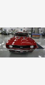 1969 Chevrolet Camaro for sale 100966806