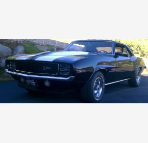 1969 Chevrolet Camaro RS for sale 100970716