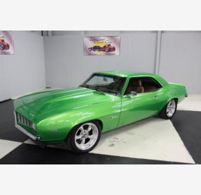 1969 Chevrolet Camaro for sale 100981432