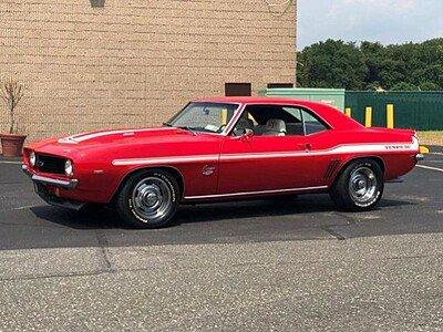 1969 Chevrolet Camaro for sale 101013290