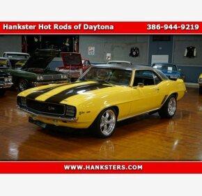 1969 Chevrolet Camaro for sale 101019314