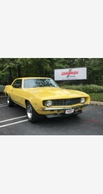 1969 Chevrolet Camaro for sale 101028385