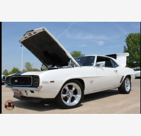 1969 Chevrolet Camaro SS for sale 101032777