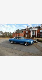 1969 Chevrolet Camaro for sale 101036725