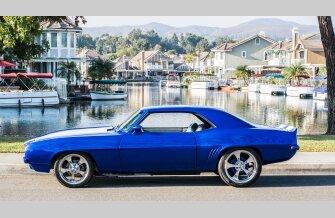 1969 Chevrolet Camaro for sale 101037569