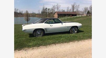 1969 Chevrolet Camaro for sale 101038710
