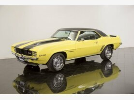 1969 Chevrolet Camaro for sale 101044317