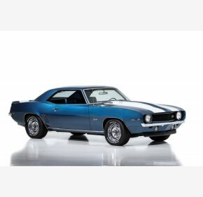 1969 Chevrolet Camaro Z28 for sale 101048615