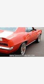 1969 Chevrolet Camaro for sale 101056215