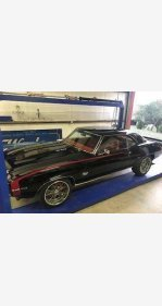 1969 Chevrolet Camaro for sale 101061892
