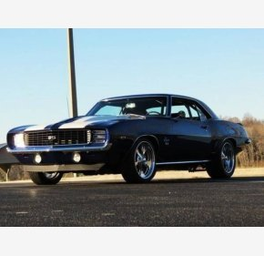 1969 Chevrolet Camaro for sale 101064090