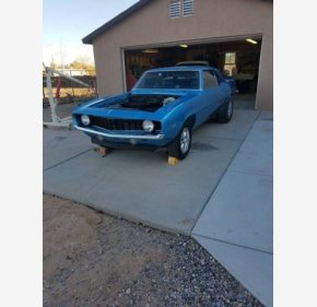 1969 Chevrolet Camaro for sale 101064115