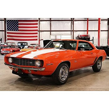 1969 Chevrolet Camaro for sale 101082927