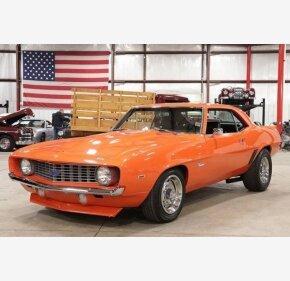 1969 Chevrolet Camaro for sale 101083230