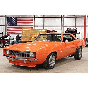 1969 Chevrolet Camaro for sale 101083230